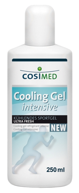 neuer cosiMed Cooling Gel intensive